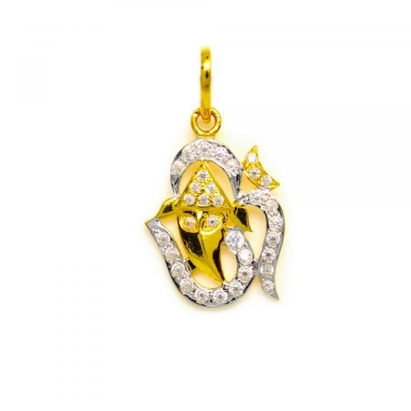 Diamond Pendal 1.270 g