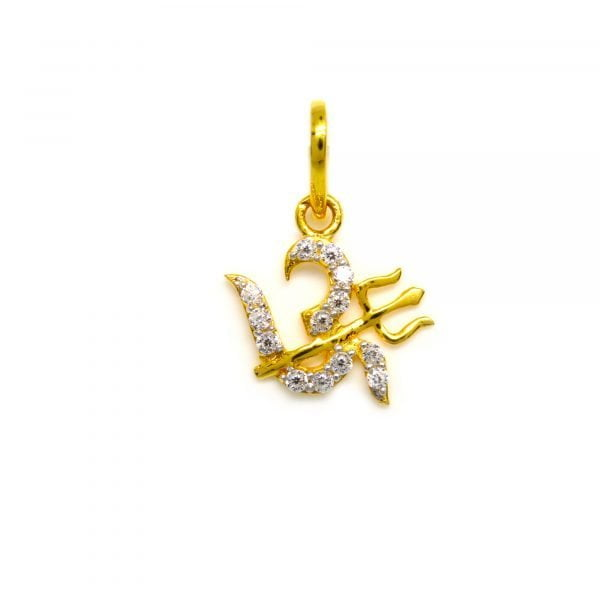 Diamond Pendal 0.790 g