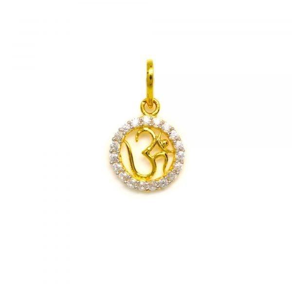 Diamond Pendal 0.890 g